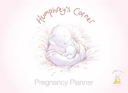 9780857225115: Humphreys Corner, Pregnancy: Planner