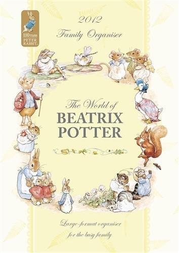 9780857228543: Beatrix Potter 2012