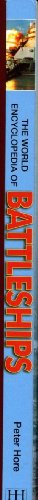 9780857231475: The World Encyclopedia of Battleships