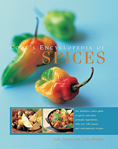 9780857231871: Cook's Encyclopedia of Spices: The Definitive Cook'S Guide To Spices And Other Aromatic Ingredients, With Over 100 Classic And Contemporary Recipes