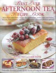 9780857235091: Best Ever Afternoon Tea Recipe Book