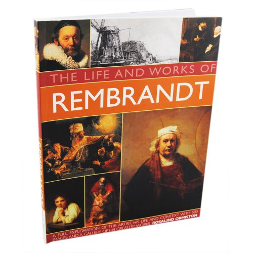 9780857236272: The Life & Works of Rembrandt