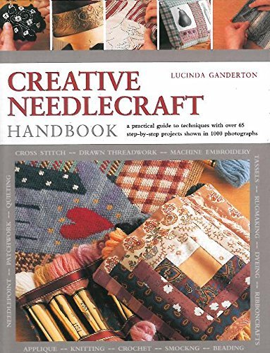 9780857238610: Creative Needlecraft Handbook