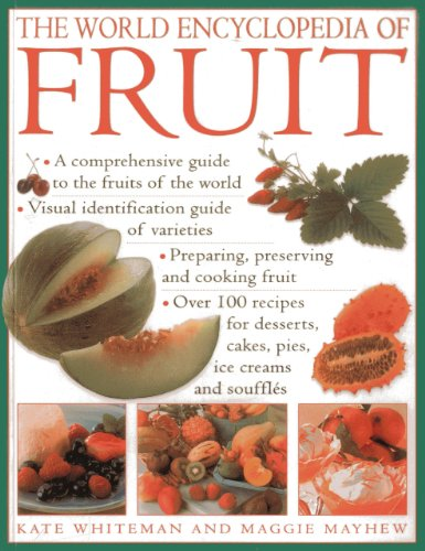 9780857239723: The World Encyclopedia of Fruit