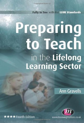 preparing to teach in the lifelong learning sector assessments essay