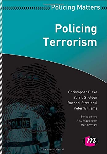 9780857255181: Policing Terrorism (Policing Matters Series)