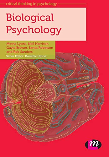 9780857256935: Biological Psychology (Critical Thinking in Psychology Series)