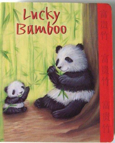 9780857260239: Lucky Bamboo Board Book