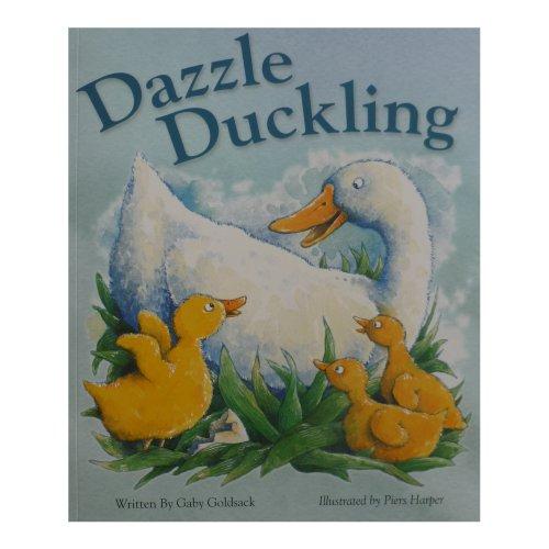 9780857260406: Dazzle Duckling