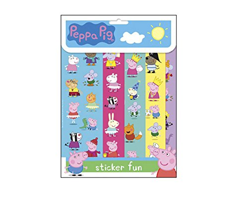9780857260970: Peppa Pig Sticker Fun