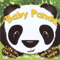 9780857262417: Baby Panda (Life in the Zoo & Life in the Jungle)