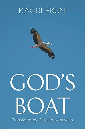 God's Boat: Kaori Ekuni, Chikako