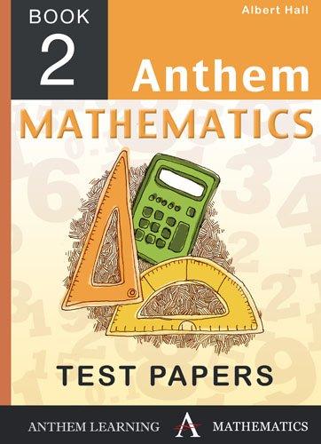 maths 2btest paper