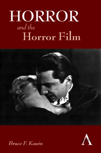 9780857284501: Horror and the Horror Film (New Perspectives on World Cinema)