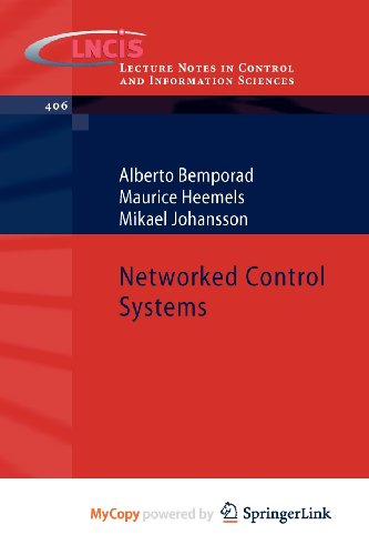 9780857290342: Networked Control Systems