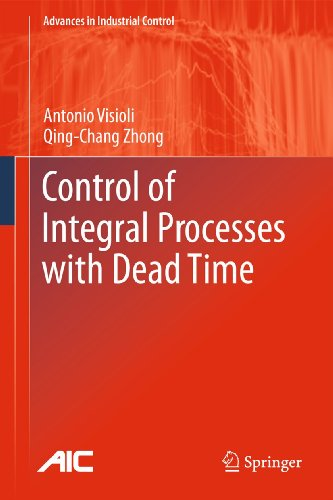 9780857290694: Control of Integral Processes with Dead Time (Advances in Industrial Control)