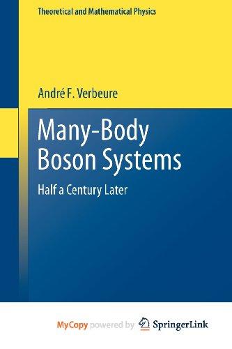 9780857291103: Many-Body Boson Systems