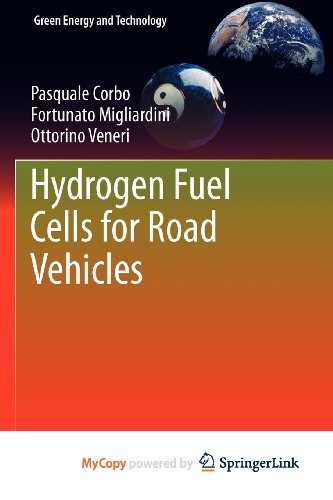 9780857291370: Hydrogen Fuel Cells for Road Vehicles