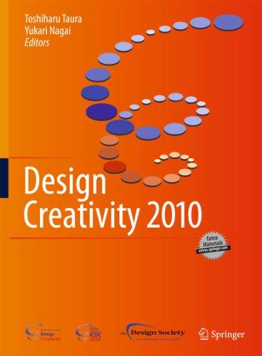 Design Creativity 2010: Yukari Nagai