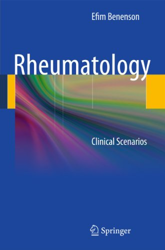 9780857292391: Rheumatology: Clinical Scenarios: Syndrome or Disease?