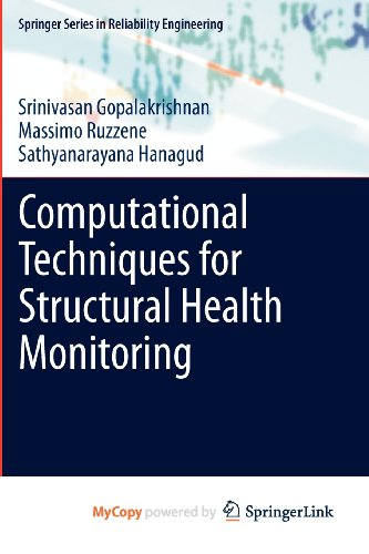 9780857292858: Computational Techniques for Structural Health Monitoring