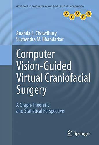 9780857292964: Computer Visionguided Virtual Craniofacial Surgery