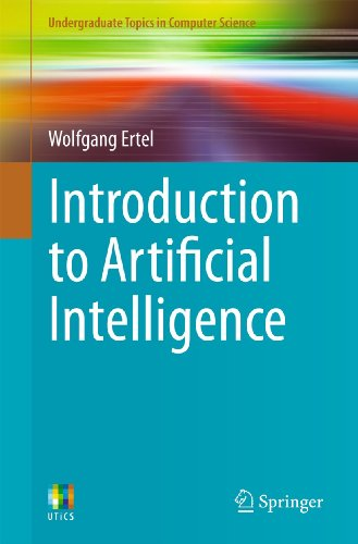 9780857292988: Introduction to Artificial Intelligence (Undergraduate Topics in Computer Science)