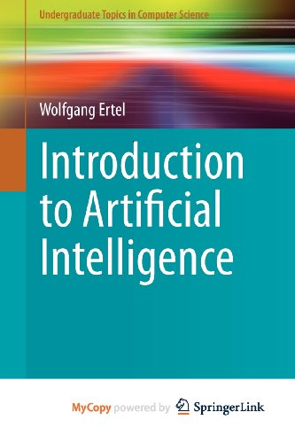 9780857293008: Introduction to Artificial Intelligence