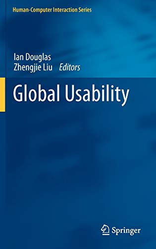 9780857293039: Global Usability (Human-Computer Interaction Series)
