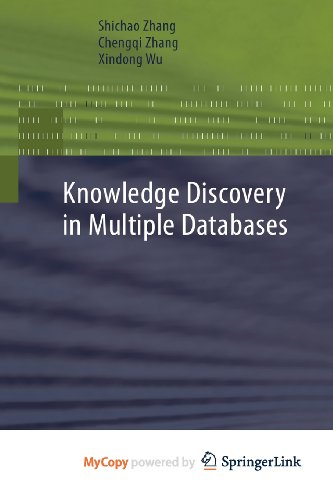 9780857293893: Knowledge Discovery in Multiple Databases
