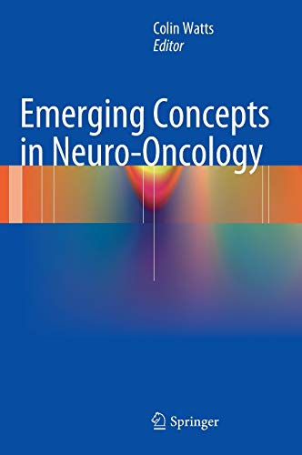 9780857294579: Emerging Concepts in Neuro-Oncology
