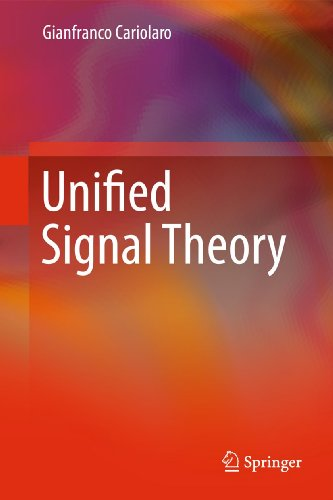 9780857294630: Unified Signal Theory
