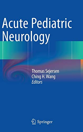 9780857294906: Acute Pediatric Neurology