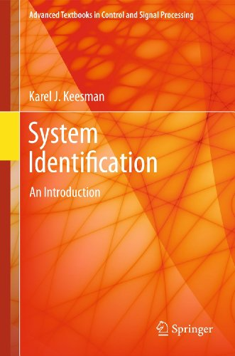 9780857295217: System Identification: An Introduction (Advanced Textbooks in Control and Signal Processing)