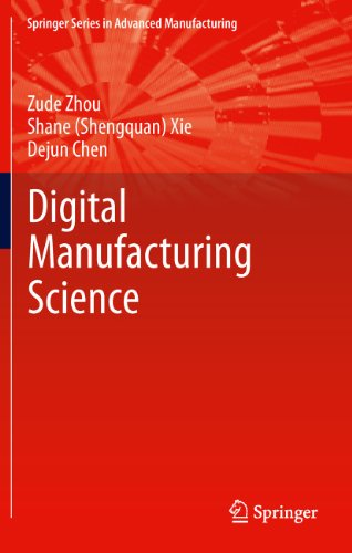 9780857295637: Fundamentals of Digital Manufacturing Science (Springer Series in Advanced Manufacturing) (English and Dutch Edition)