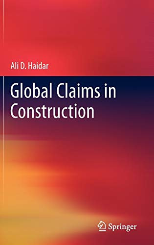 9780857297297: Global Claims in Construction