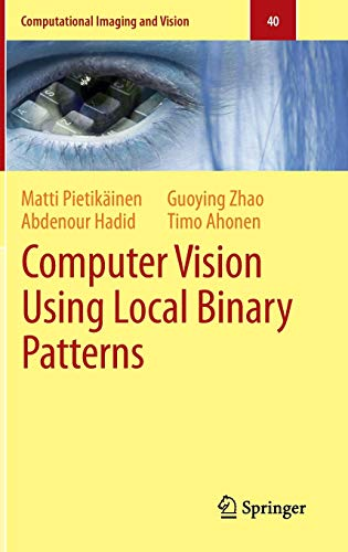 9780857297471: Computer Vision Using Local Binary Patterns