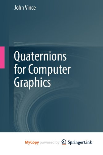 9780857297617: Quaternions for Computer Graphics
