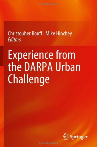 9780857297716: Experience from the DARPA Urban Challenge