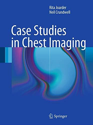 9780857298379: Case Studies in Chest Imaging