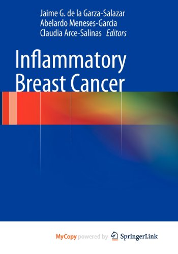 9780857299925: Inflammatory Breast Cancer