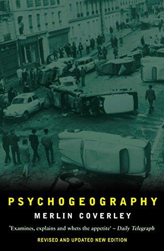 9780857302175: Psychogeography
