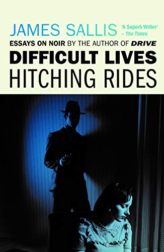 9780857302564: Difficult Lives - Hitching Rides