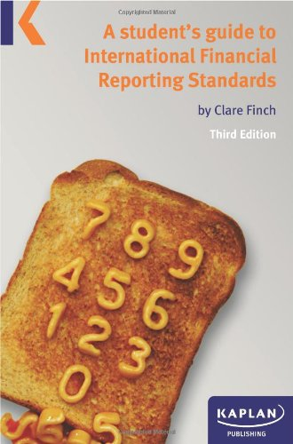 9780857327628: A Students Guide to International Financial Reporting Standards 3rd Edition