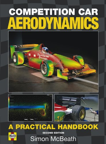 9780857330079: Competition Car Aerodynamics (Practical Handbook)