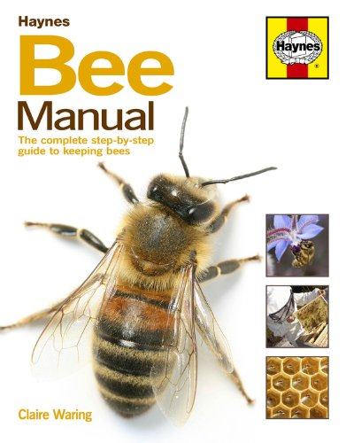 9780857330574: Bee Manual: The Complete Step-by-step Guide to Keeping Bees