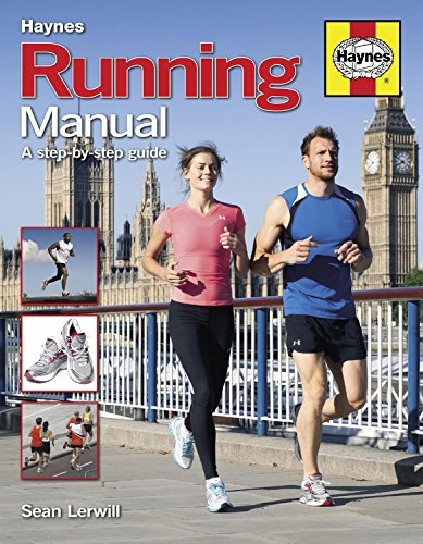 9780857330789: Running Manual: The Complete Step-by-Step Guide