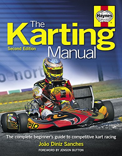 9780857330864: The Karting Manual: The Complete Beginner's Guide to Competitive Kart Racing (Haynes Owners' Workshop Manuals)