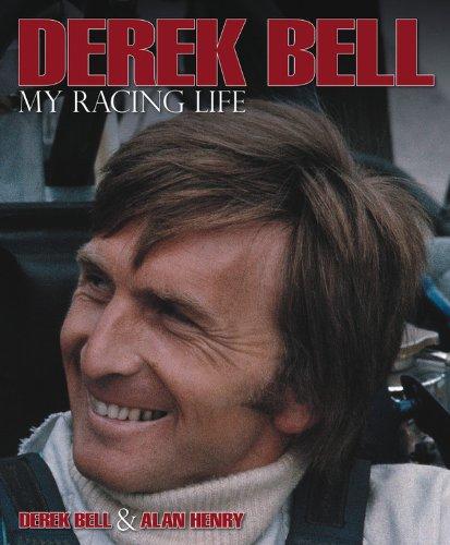 9780857330888: Derek Bell: My Racing Life