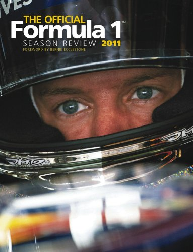 The Official Formula 1 Season Review 2011